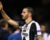 Should Juventus sell Bonucci for €55m and bring in Atalanta sensation Caldara?