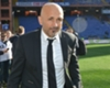Spalletti in China for Inter talks
