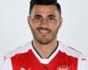 ► Reforço do Arsenal, Kolasinac quer seguir os passos de Henry