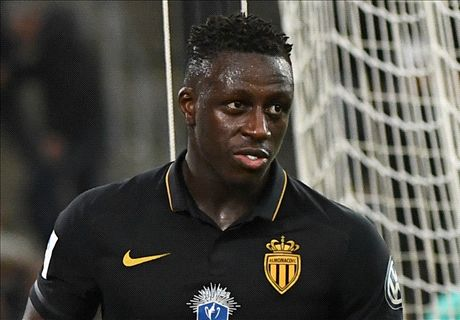 Mendy makes record Man City switch