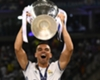 Pepe says goodbye to Madrid fans
