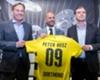 Dortmund in world's top 10 - Bosz