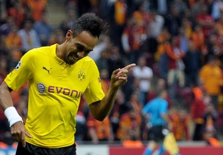 BVB lässt Galatasaray keine Chance