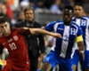 Figueroa: Honduras isn't going to Mexico just to hang out