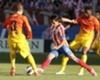 Falcao vs. Pique: un duelo de vieja data