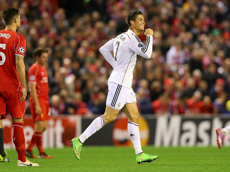 'We had Harry Kewell' - Houllier explains why Liverpool lost race to sign Cristiano Ronaldo
