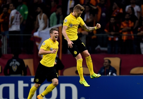 Gala performance from Reus