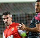 Résumé de match, Monaco-Benfica (0-0)