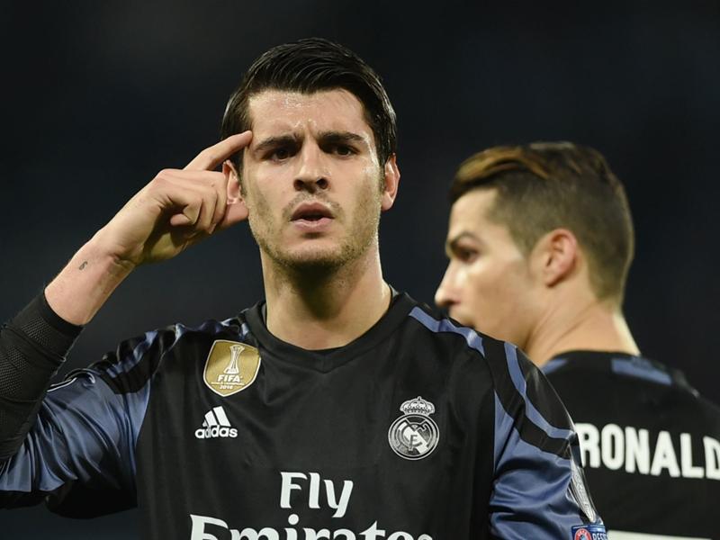 Alvaro Morata devrait quitter le Real Madrid, d'après Alberto Toril, son ancien coach