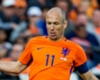 Robben slaat Oranje-training over