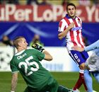 Koke: Atleti must keep up momentum