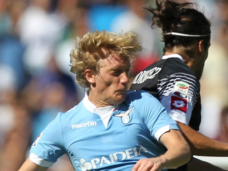 Ultime Notizie: Momento positivo per la Lazio, Basta gongola:
