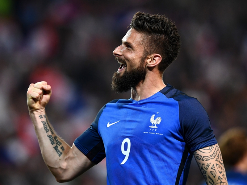 Sweden v France Betting: Les Bleus have enough to seal precious away qualifying win