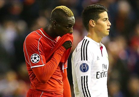 Should Liverpool stick with Balotelli?