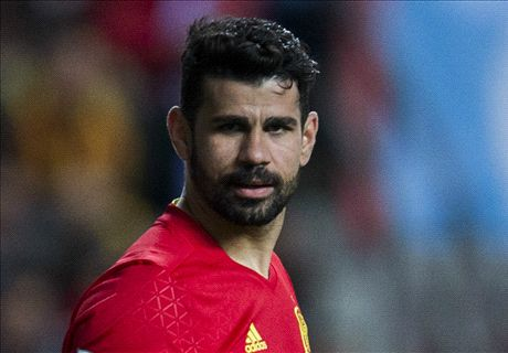 Costa: I must return to Atletico Madrid