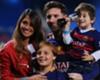 ¿Quiénes no fueron invitados al casamiento de Messi?