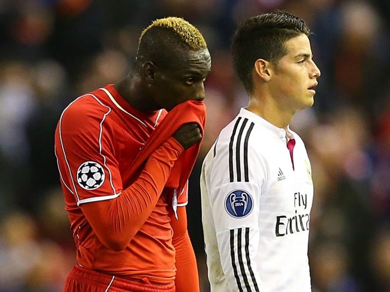 Ultime Notizie: Scambi di maglia, minacce verbali ed un solo goal: a Liverpool stufi di Balotelli, sarà già addio?
