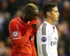 Mario Balotelli is being bullied