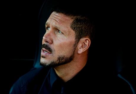Atletic Madrid 5-0 Malmo: Koke stars