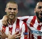 Résumé de match, Olympiakos-Panathinaikos (1-0)