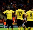 Player Ratings: Galatasaray 0-4 Borussia Dortmund