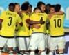 Lo mejor de Colombia ante España
