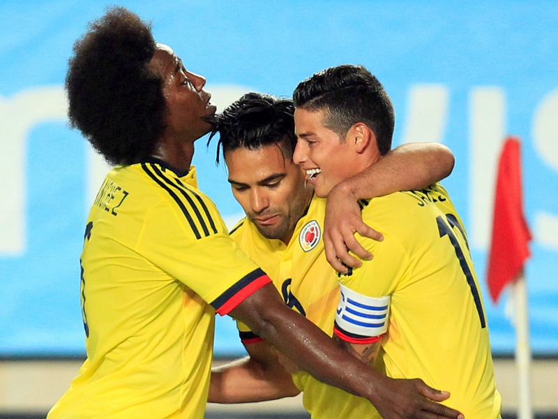 Cameroon v Colombia Betting: African champions' South American woes to conitinue