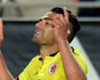 Falcao becomes Colombia's all-time top goalscorer
