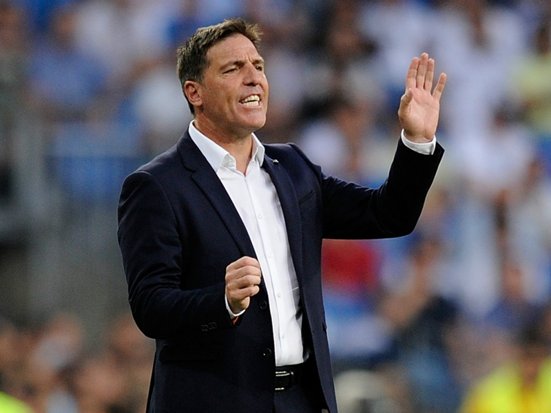 Berizzo named as new Sevilla boss