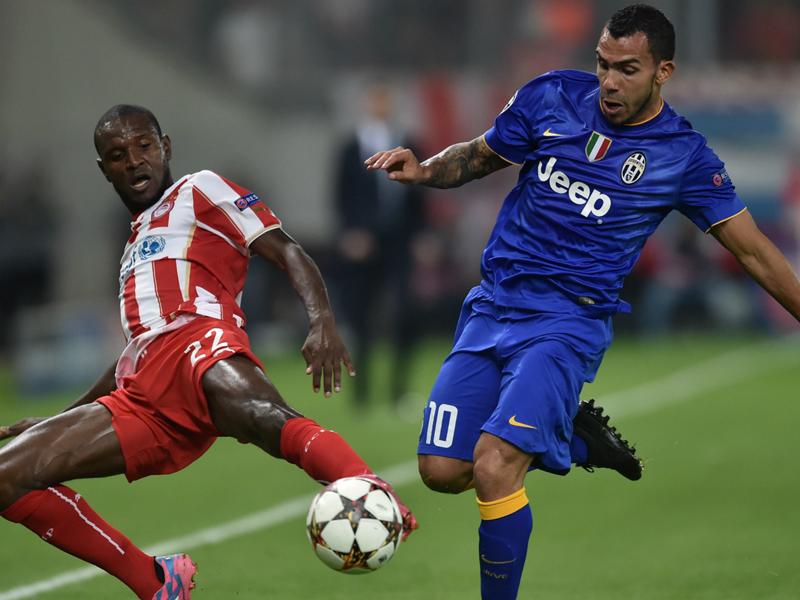 Ultime Notizie: Juventus sconfitta, Tevez non ha dubbi: