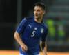 Claudio Marchisio Cedera, Timnas Italia Panggil Roberto Gagliardini
