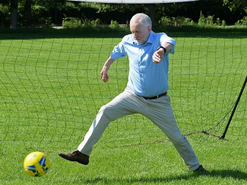 Pele, Shevchenko & the footballers who went into politics