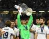 Navas: Zidane has given me belief