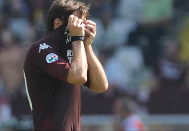 Torino Relegated As Roma Win At The Olimpico