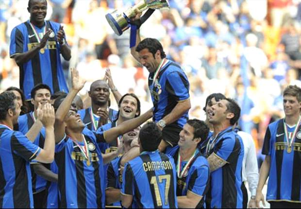 Ahead Of Milan-Napoli, Here Are Six Scudetto Showdowns From Recent Years