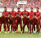 Jadwal TV, Hasil & Klasemen Indonesia U-22