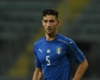 Gagliardini replaces injured Marchisio in Italy squad ahead of Liechtenstein clash