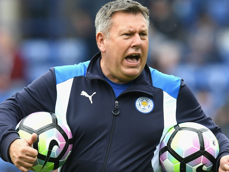 Shakespeare appointed permanent Leicester City manager