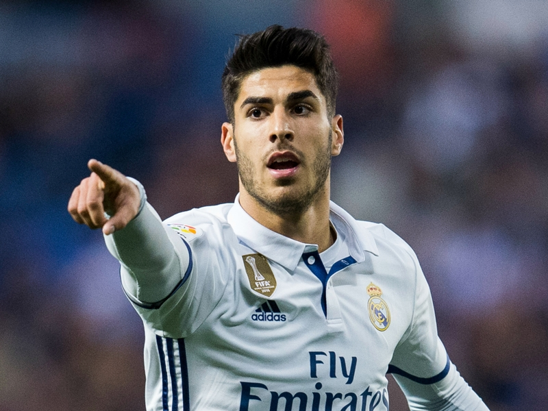 'My goal is to be a starter' - Asensio announces intention to stay at Real Madrid