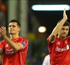 Liverpool dealt ruthless reality check