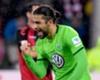 Rodriguez joins Milan from Wolfsburg
