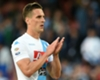 Milik to skip holiday to get fit