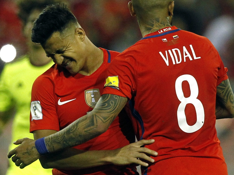 Romania v Chile Betting: Copa America champs set to warm up for Confederations Cup with low-scoring win