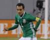 Marquez Pimpin Skuat Meksiko Di Piala Konfederasi
