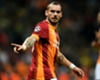 Juventus wants Shaqiri over Sneijder