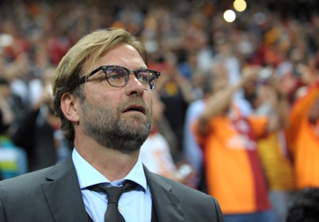 Klopp: I wish it were always this easy!