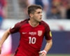 Pulisic and Nagbe rise to the occasion - Breaking down the U.S. performances against Trinidad & Tobago