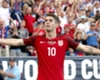 Pulisic makes strong case that the USA is his team now