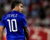 Tevez returns to Argentina squad