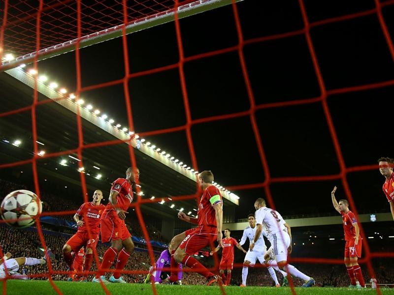 Ultime Notizie: Rodgers non boccia nessuno: ?Cambio Balotelli tattico, buon Liverpool in avvio?